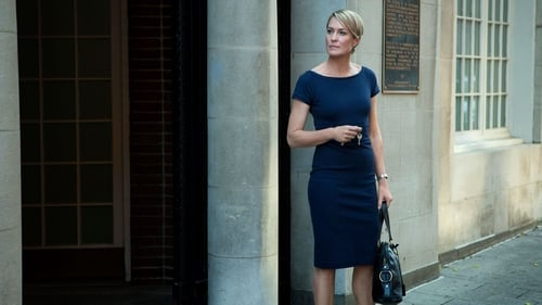 House of Cards - Season 1 - Chapter 6