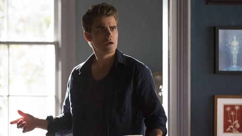 The Vampire Diaries - Season 7 - Episode 4: I Carry Your Heart With Me