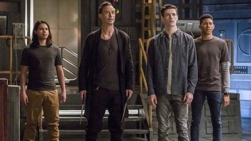The Flash - Season 3 - Episode 17: Duet (II)
