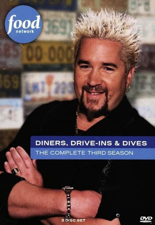 Diners, Drive-Ins and Dives: Season 3
