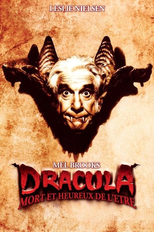 Dracula, mort et heureux de l'être Film en Streaming HD