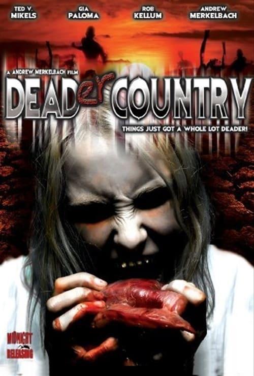 Assistir Deader Country Online