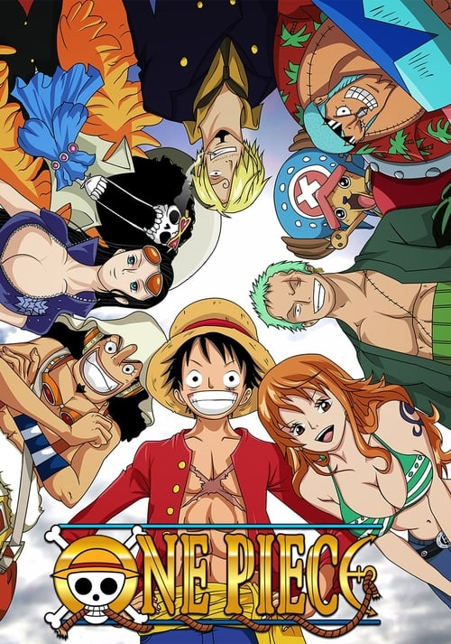 One Piece-Azwaad Movie Database