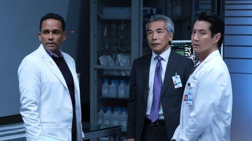 The Good Doctor - Season 4 - Episode 17: Letting Go