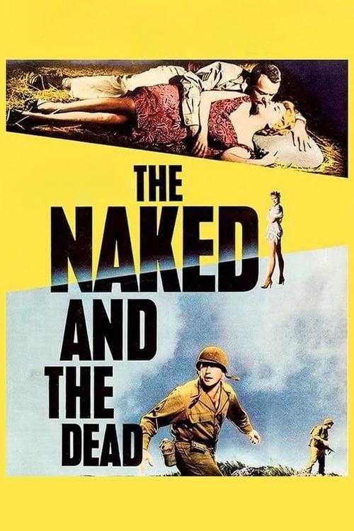 Mire Los desnudos y los muertos En Buena Calidad