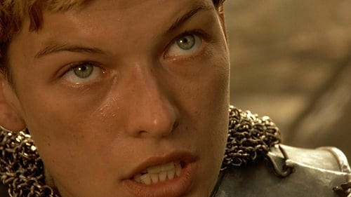 Subtitles The Messenger: The Story of Joan of Arc (1999) in English Free Download | 720p BrRip x264