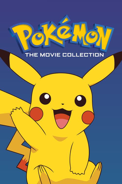 Pokémon Collection (1999-2019) — The Movie Database (TMDb)