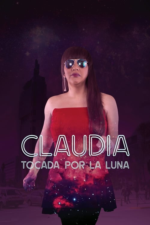Claudia Touched by the Moon (2019)