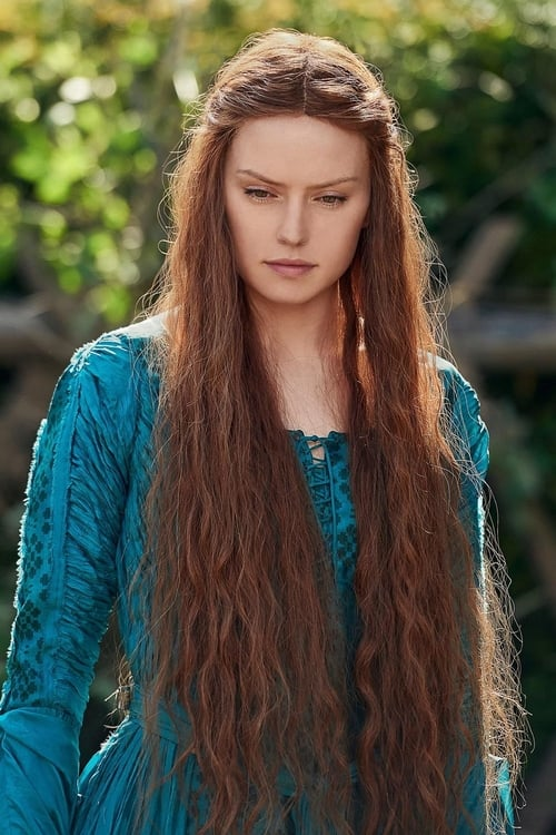 Ophelia Watch Free