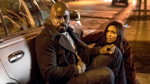 Marvel's Luke Cage - Season 1 - Episode 8: Blowin' Up the Spot