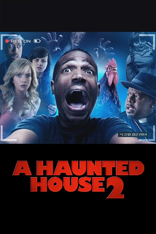 A Haunted House 2 (2014)