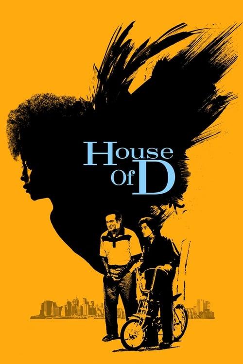 House of D - Komödie / 2009 / ab 12 Jahre