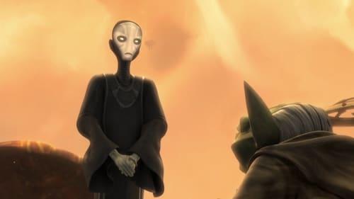 Assistir Star Wars: A Guerra dos Clones S06E12 – 6×12 – Dublado