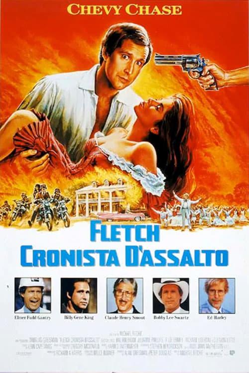 Fletch - Cronista d'assalto (1989)