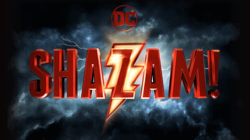 Shazam! (2019) Watch SuperHero Full Movie