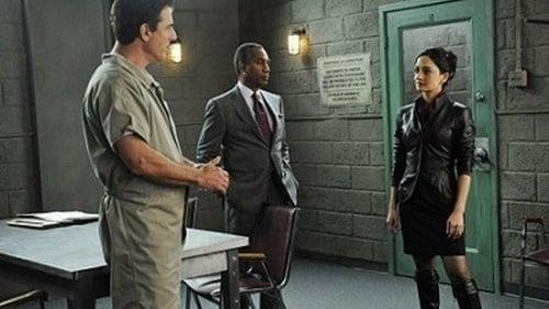 The Good Wife - Season 1 - Episode 12: Painkiller