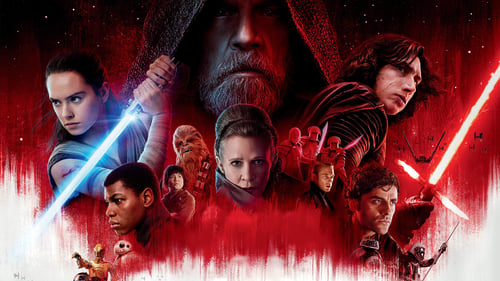 Star Wars: The Last Jedi Episodes Online