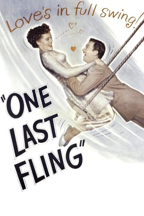 Filme One Last Fling Online