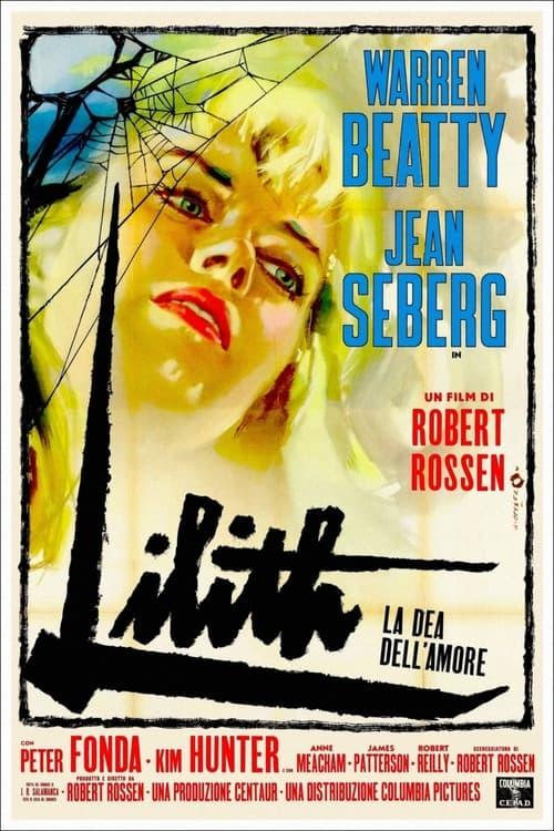 Lilith, la dea dell'amore (1965)