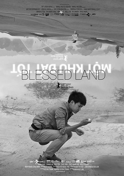Blessed Land (2019)