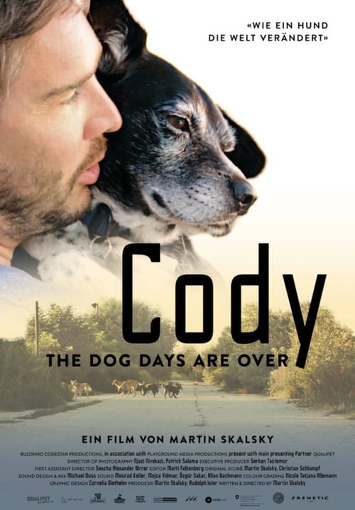 Watch Cody - the dog days are over Online Gorillavid