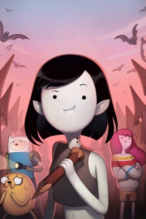 Film Adventure Time: Stakes Völlig Kostenlos