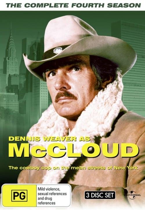 McCloud: Season 4