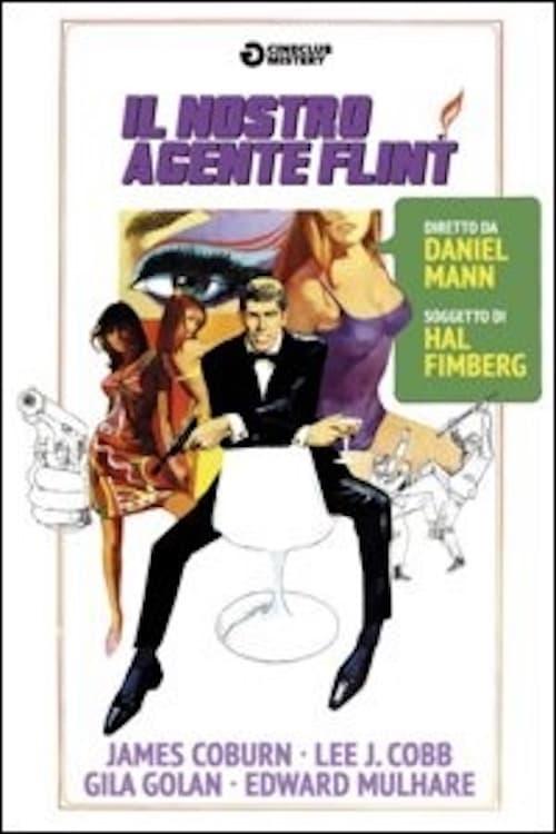Il nostro agente Flint (1966)