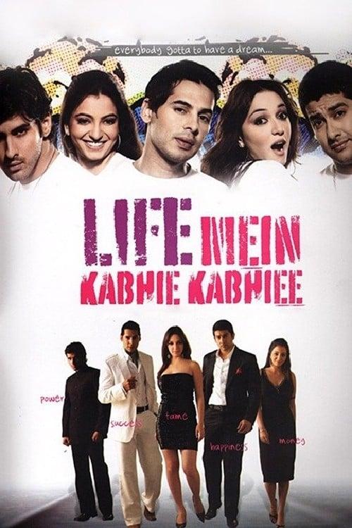 Life Mein Kabhie Kabhiee film en streaming