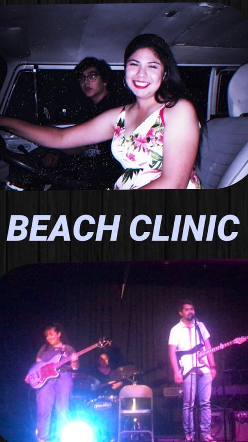 in Hindi Beach Clinic