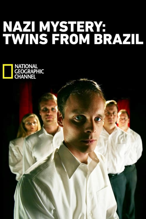 Nazi Mystery - Twins From Brazil poster