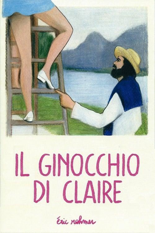 Il ginocchio di Claire (1970)