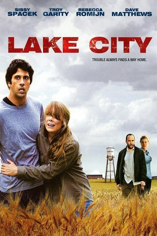 Largescale poster for Lake City
