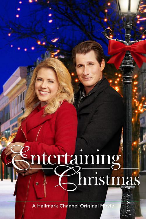 Mira La Película Entertaining Christmas En Buena Calidad