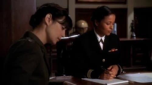 JAG: Season 10 – Épisode Bridging the Gulf