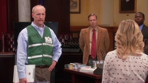 Parks and Recreation - Season 5 - Episode 13: Emergency Response