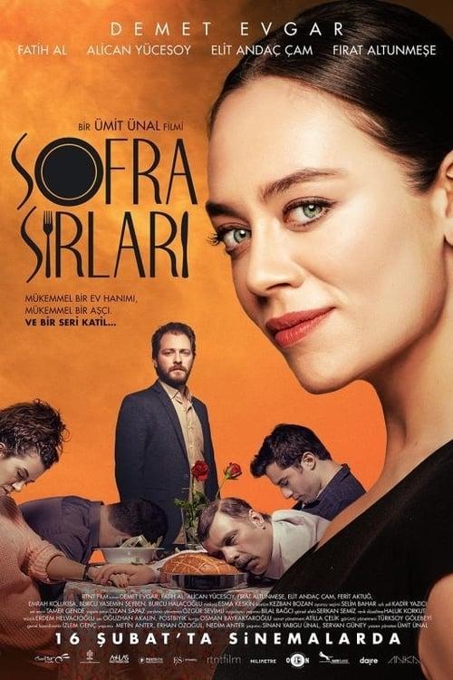 Largescale poster for Sofra Sırları