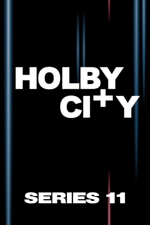 Holby City: Series 11