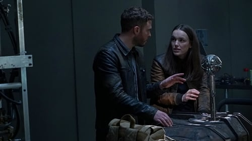 Marvel's Agents of S.H.I.E.L.D. - Season 5 - Episode 11: All The Comforts Of Home