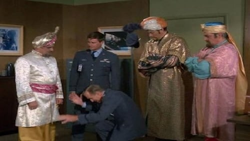 I Dream Of Jeannie 1969 720p Extended: Season 5 – Episode Guess Who's Going to Be a Bride? (1)