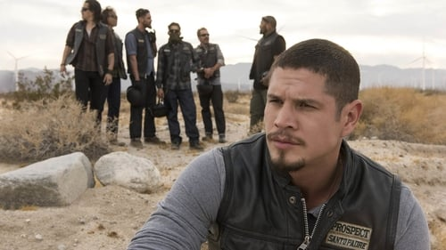 Mayans M.C. Season 1 Episode 3
