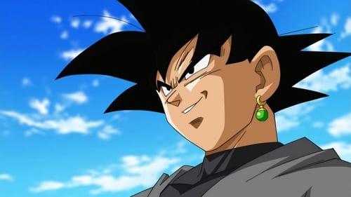 Goku vs. Black! O Caminho Para o Futuro Foi Selado!