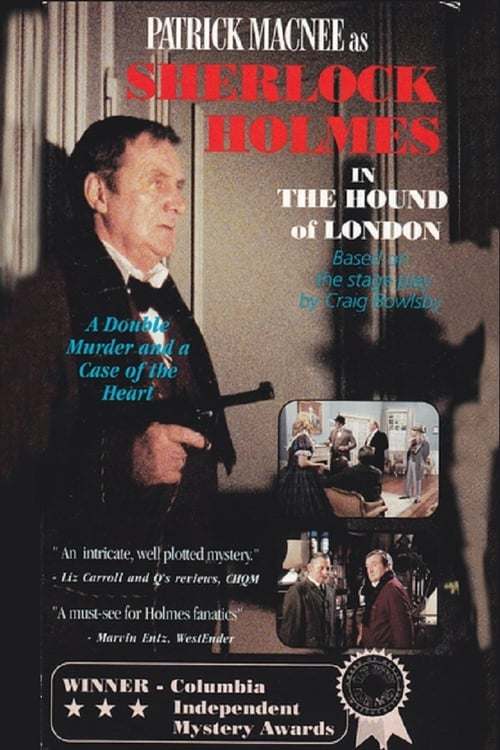 The Hound of London (1993)