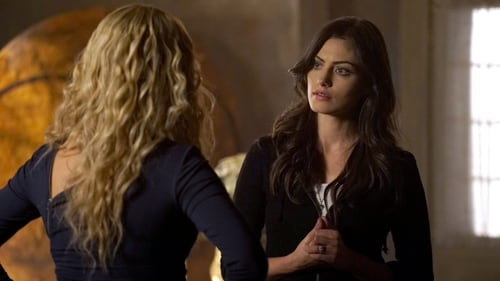 The Originals - Season 3 - Episode 9: savior
