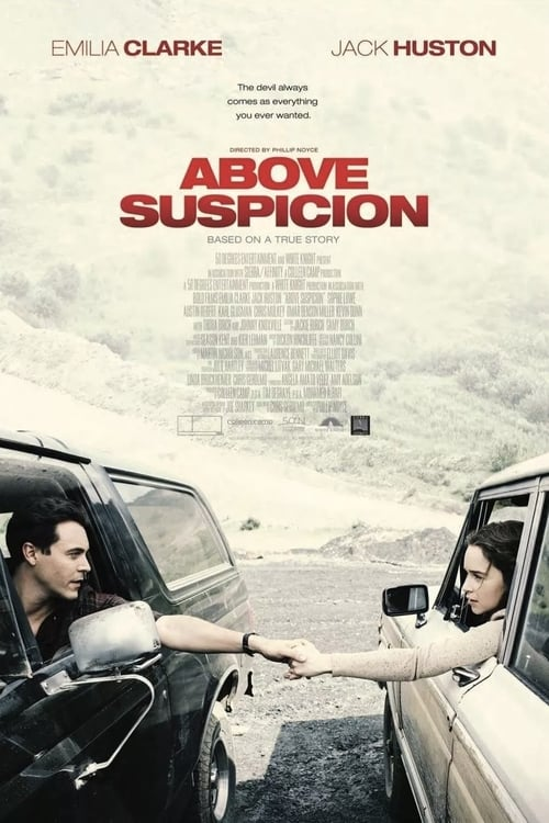 [VF] Above Suspicion (2019) streaming vf