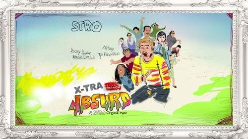 X-tra Absurd (2020)