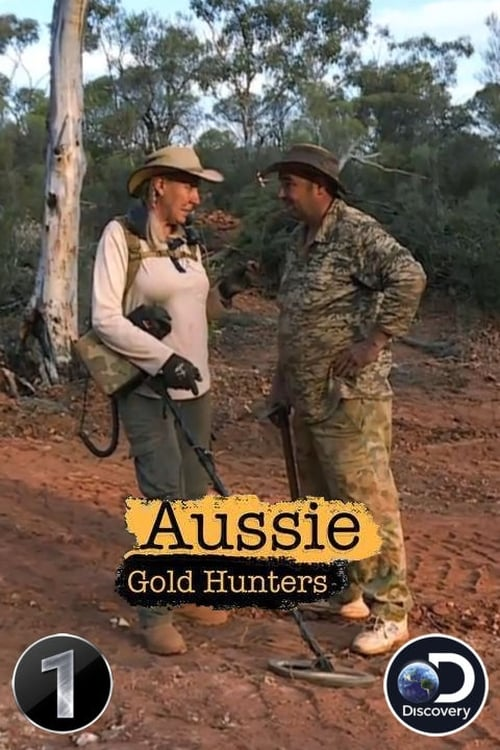 Aussie Gold Hunters: Season 1