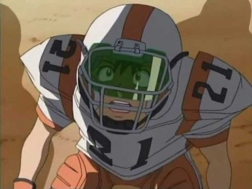 Watch Eyeshield 21 S1E28 Online