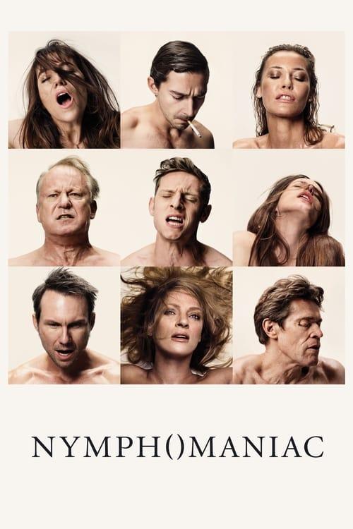 Watch Nymphomaniac: Vol. I (2013) Best Quality Movie