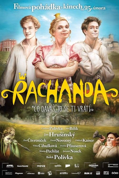 مشاهدة Řachanda مجانا على الانترنت